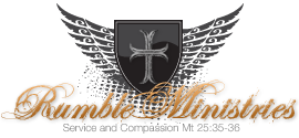 Rumble Ministries