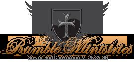 Rumble Ministries